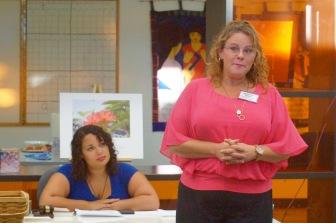 Stephanie Harper, endorsed candiate for El Cajon City Council