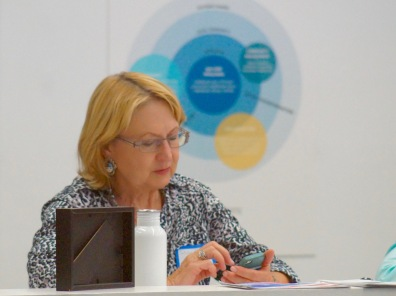 Susan Peinado, VP