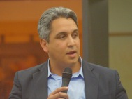 Ricardo Flores, candidate for San Diego City Council District 9