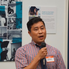 Dominic Nguyen for David Myers