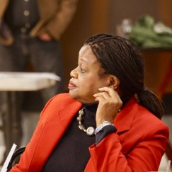 DR. Donna Arnold-Dudley