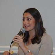 Sara Jacobs