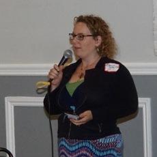 Dr Becca Miller
