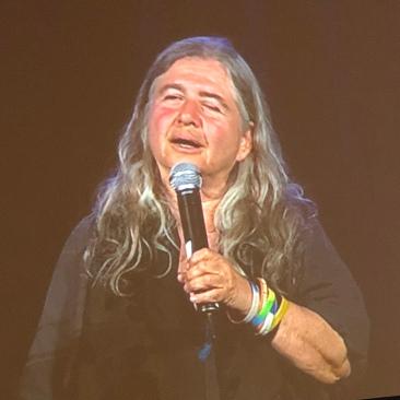Michelle Krug - Volunteer of the Year